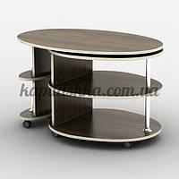 Столы журнальные и кофейные