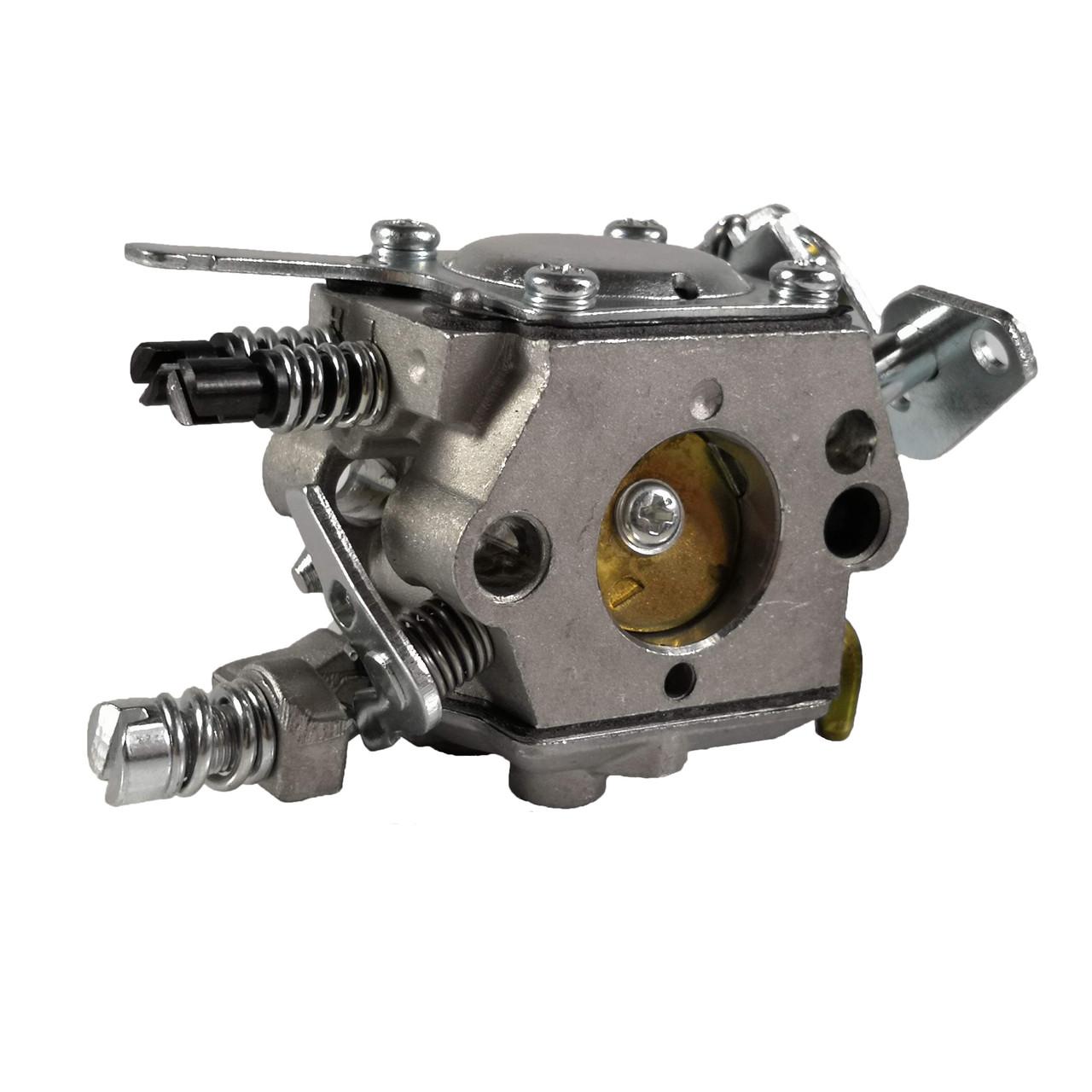Карбюратор для бензопилы Husqvarna 136-137-142 Benzoritm