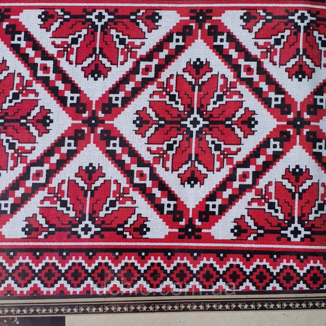 Скатерть на стол 120/150 роз (Тирасполь)