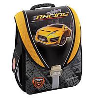 Ранец-трансформер школьный 14' для мальчика 1-4 класс Racing
