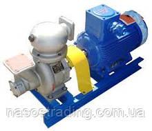 Насосный агрегат АСЦЛ 20/24 с э.д. 18,5 кВт/1500 об