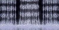 Светодиодная гирлянда Водопад 300 LED новогодняя (1001158-Other-0)