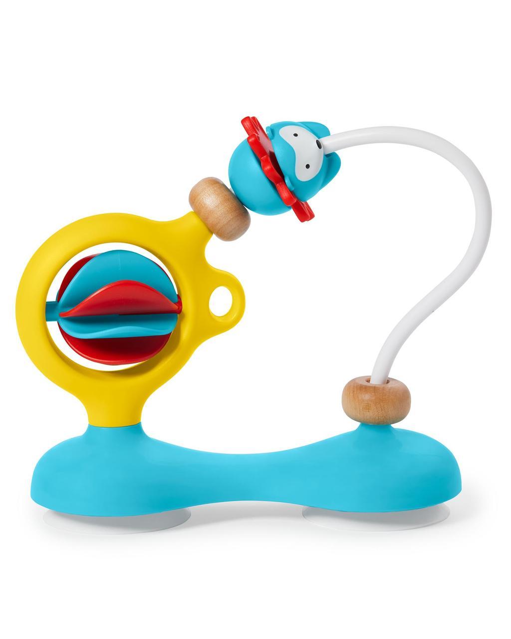 Skip Hop - Развивающая игрушка Исследования, на присоске