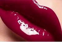 Лак для губ «Блистательный дебют», ослепительный красный
