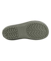 Сапоги crocs berryessa ll synth boot р. w7 23 см, фото 2