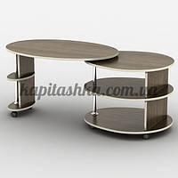Столы (столы, столы-книжки и столы-трансформеры, журнальные и кофейные, прикроватные)