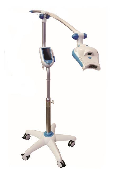 Magenta MD-885 white лампа для отбеливания зубов NaviStom