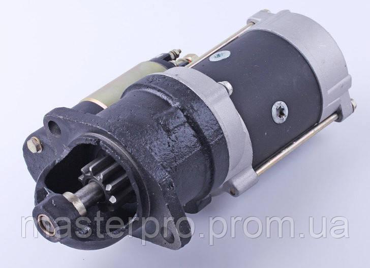 Стартер электрический Z-11 (посадка Ø75 mm) - 195N