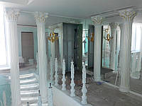 Балясины , столбы на лестницу