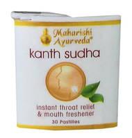 Кантх судха, драже, освежение дыхания, Kanth Sudha (30 tab)