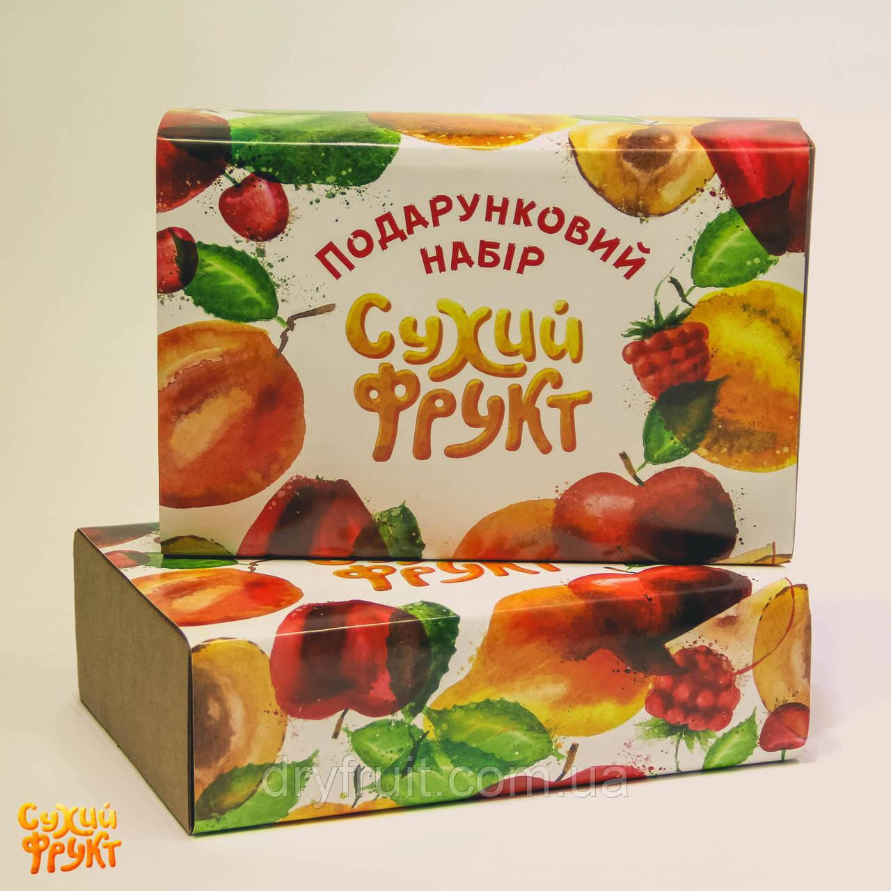 Набір асорті Сухий фрукт 1 - пастила