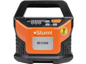 Пуско-зарядное устройство (12В, 18А) Sturm BC 12300(БЕСПЛАТНАЯ ДОСТАВКА)