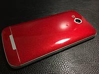 Декоративная защитная пленка для Huawei B199 канди красный, фото 1