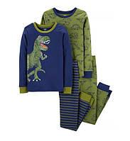 Пижама Carters Динозавр  6Т,7Т,8Т