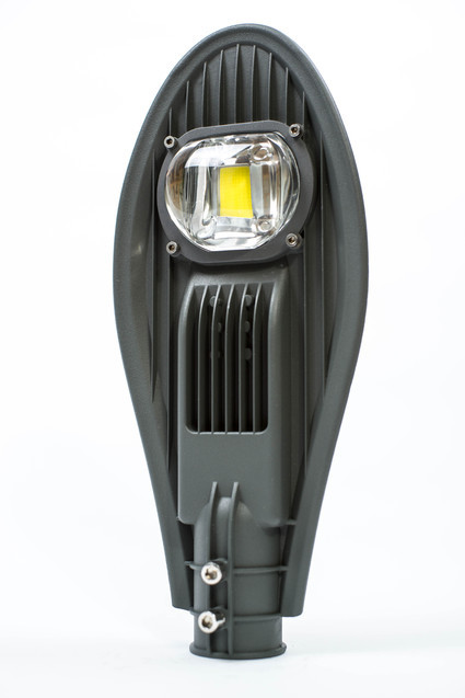 Уличный LED светильник 30W Лайт для частного дома