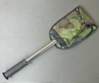 Саперная лопата, топор, пила, нож 4 в 1 комплект купить в Украине