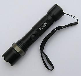 Ліхтар Police 009C, 18000W