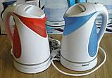 Чайник електричний Schtaiger Shg-96870, фото 3