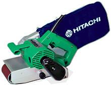 Стрічкова шліфувальна машина Hitachi SB75