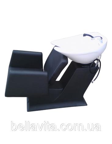 Мийка перукарня Леді з кріслом Орладно, фото 2