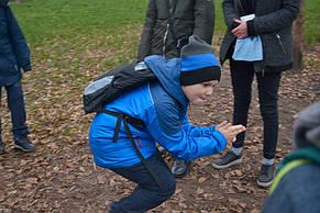 Квест на природе для Дэвида 11 лет 10.11.18 3