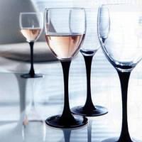Набор Бокалов Luminarc Domino для вина 250 мл