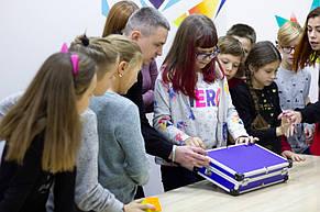 Квест на день рождения Владиславы 10 лет 11.11.18 2