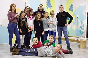Квест на день рождения Владиславы 10 лет 11.11.18 6