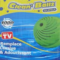Шар для стирки белья Clean Ballz - Клин Болл