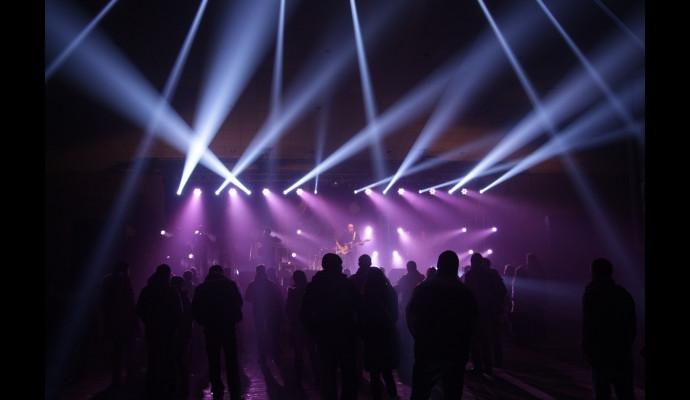 2015 Концерт в поддержку АТО