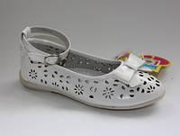 Туфельки для девочек ТМ B&G 33р.