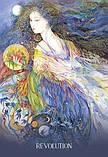 Карты Sacred Earth Oracle/Оракул Священная Земля. Toni Carmine Salerno, Helena Nelson-Reed, фото 3