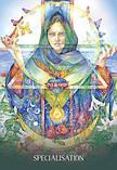 Карты Sacred Earth Oracle/Оракул Священная Земля. Toni Carmine Salerno, Helena Nelson-Reed, фото 4