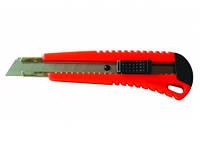 Нож трафаретный 18мм 4501 метал