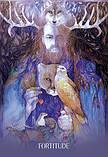Карты Sacred Earth Oracle/Оракул Священная Земля. Toni Carmine Salerno, Helena Nelson-Reed, фото 6