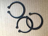 Кольцо стопорное  наружное А45 ГОСТ 13942-86 , DIN471