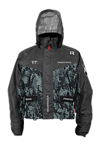 Куртка мембранная Finntrail MUDRIDER 5310 CAMOGREY