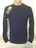 Свитер мужской вязаный молодежный Zerda Турция, пуловер
