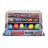 Набор машинок Тачки 3 Disney Cars Deluxe