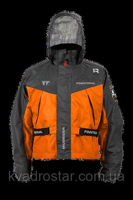 Куртка мембранная Finntrail MUDRIDER 5310 ORANGE