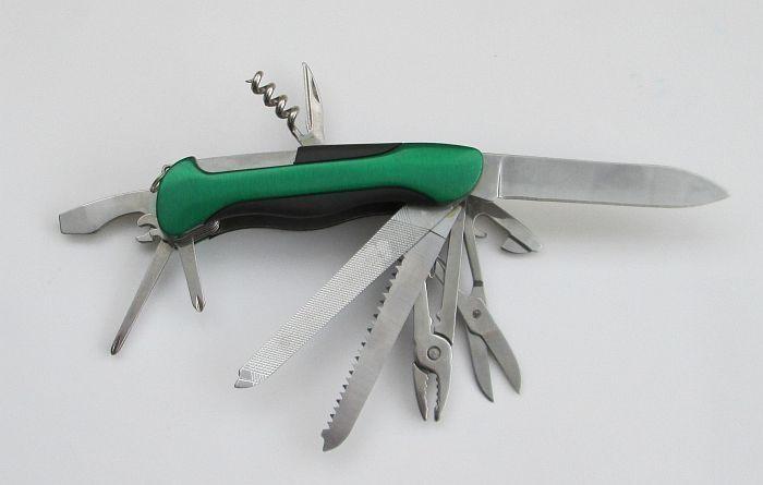 Многофункциональный нож Traveler 06111