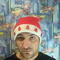 Шапка и борода Деда Мороза в Украине. Сравнить цены f4b47f844f8ce