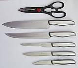 Набор ножей А-Плюс  KF-1006 (7 предметов), фото 2