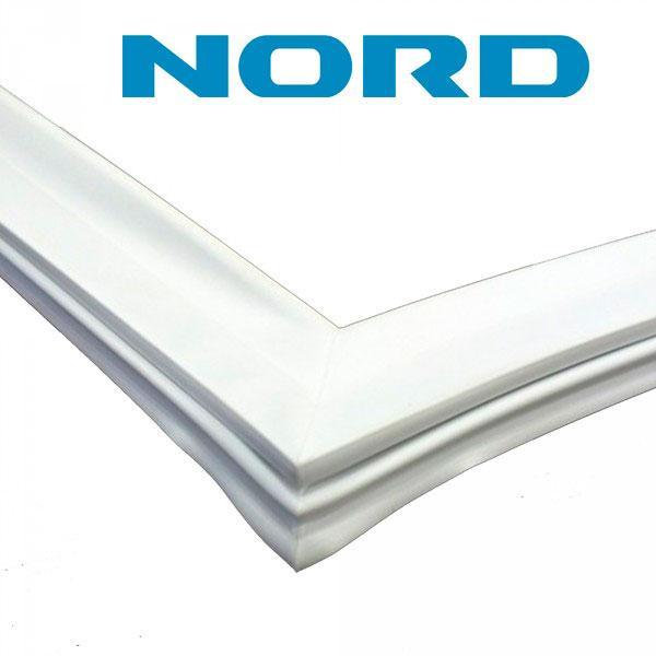 Уплотнительная резина морозильной камеры Nord 214, 223, 225, 226, 235