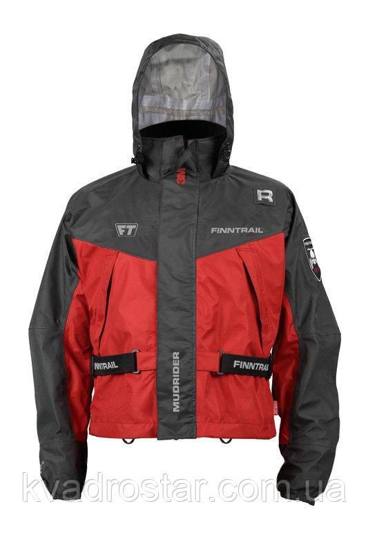 Куртка мембранная Finntrail MUDRIDER 5310 RED