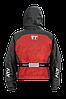 Куртка мембранная Finntrail MUDRIDER 5310 RED, фото 3