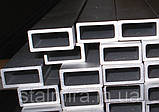 Труба алюминиевая квадратная 15/15, толщина стенки 1,5, марка АД31, Д16Т, АД0, АМг2, АМг3, Д1, фото 3