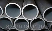 Труба алюминиевая круглая, диаметр 56, толщина стенки 2,5, АД31 | ГОСТ 18475-82, ГОСТ 18482-79