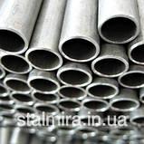 Труба алюмінієва кругла, діаметр 120, товщина стінки 5, АД31, АМг3Н,ГОСТ 18475-82, ГОСТ 18482-79, фото 2