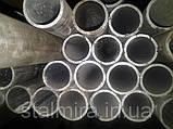 Алюмінієва труба кругла, діаметр 12, АД31, АМг2М | ГОСТ 18475-82, ГОСТ 18482-79, фото 3